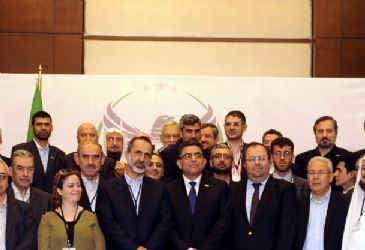 Syria's interim PM stated government will be technocratic with ten ministers