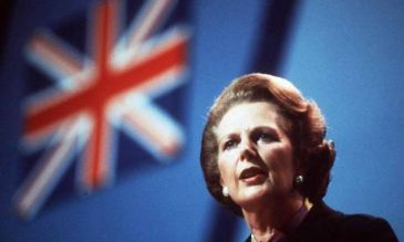 Former Prime Minister Baroness Thatcher has died at 87 following a stroke, her spokesman has said.