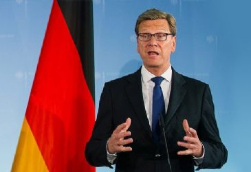 German FM Guido Westerwelle said that they wanted foreigners to closely follow NSU case to begin on April 17 in Munich