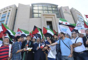 Turkey has begun 5th Mavi Marmara flotilla trial of 4 top Israeli commanders blamed for a deadly 2010 clash on a Turkish flotilla ship carrying humanitarian aid to Gaza