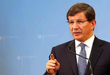 Foreign Minister Ahmet Davutoglu defied EP resolution over Gezi Park protests in Turkey