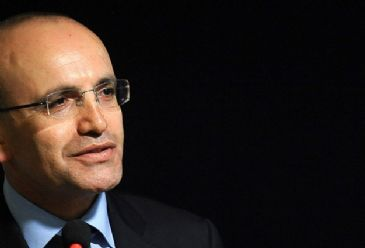 Turkish Finance Minister Simsek said Turkish Foreign Ministry officials were investigating claims of spying