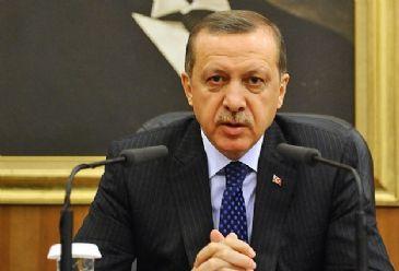 Turkish PM Erdogan on massacre in Egypt: