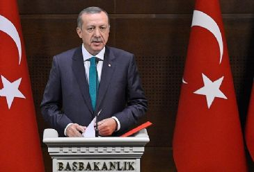 Turkish Prime Minister Recep Tayyip Erdogan has announced the highly-anticipated `democratization package` at a press conference held in capital Ankara.