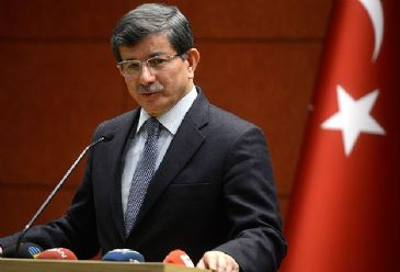 Davutoglu will discuss regional developments and cooperation with Tunisian authorities.
