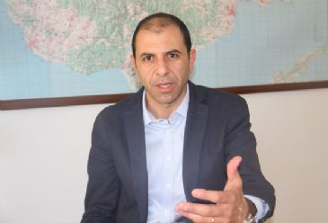 Turkish Cypriot negotiator Kudret Ozersay says joint statement will guide the parties during the talks.