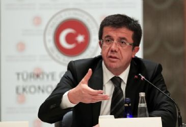 Zeybekci met with Turkmenistan's Vice President Taganov, Turkish business.