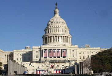 The US House of Representatives has passed a bill to waive the US$17.2 tn debt limit until March 2015.