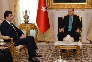 Turkey is the only secure and feasible route for transfering oil from Iraqi Kurdistan to Europe according to energy experts.