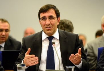 Turkey's development minister says committment to Caribbean countries will be clear during G20 presidency in 2015.