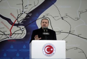 Erdogan slams Turkish media for coverage of video suggesting that mother and baby were not assaulted during Gezi protests.