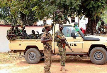 Continued killing of CAR Muslims might draw Al-Qaeda, Boko Haram: Ex-minister