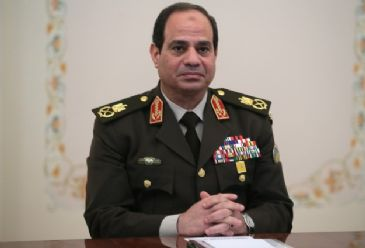A recent visit by Egypt's army chief Abdel-Fattah al-Sisi to Russia has carried five