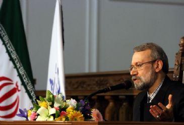 Larijani cautions against