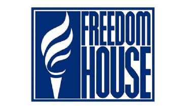 Freedom House released its 2014 report, where Turkey is shown as