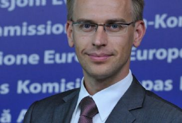 European Commission's duty is to make sure accession criteria has been respected, says Peter Stano, spokesperson for EU Enlargement Commissioner Stefan Fule.