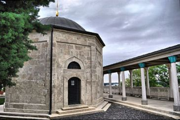 Turkey's Deputy PM Isler says Turkey will restore Mausoleum of Gul Baba in Budapest, Hungary.