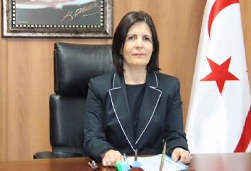 As Turkish and Cypriot leaders agree to resume negotiations on the decades-long Cyprus issue, Turkish Cypriot Parliament Speaker Sibel Siber urges support.