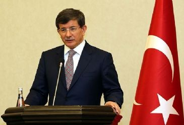 Ahmet Davutoglu will join meeting to discuss worsening situation in Central African Republic.