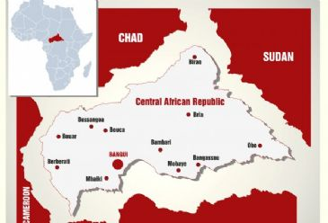 The violence-torn Central African Republic (CAR) lacks a functioning judicial system, a prominent judicial official has said, citing lack of security for courts and jails.