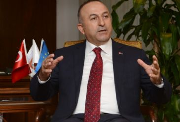 Mevlut Cavusoglu responded United States' criticism over Turkey's recently ratified Internet law.