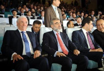 Spokesman recognizes Davutoglu's contributions to relations between Turkey and Iraqi Kurdish administration