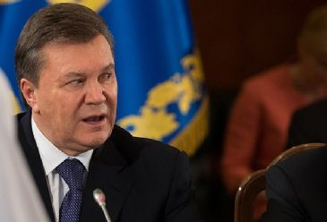 German and Poland's foreign ministers will hold another meeting with Ukrainian President Viktor Yanukovych on Friday at the Ukrainian presidential administration headquarters to review the country's political status.