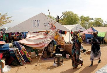 According to the United Nations High Commissioner for Refugees (UNHCR), more than 18,000 South Sudanese refugees have entered neighboring Kenya over the past nine weeks.
