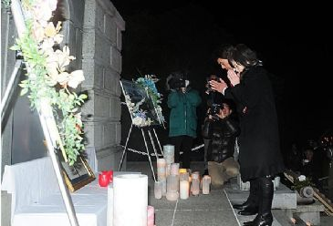 Turkish Airlines pilot Suyolcu commemorated in Japanese town of Kushimoto