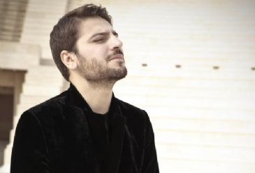 Iranian-born British musician Sami Yusuf will perform on March 1st in Istanbul.