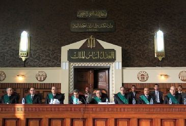 Another court rejected an appeal against a September ruling dissolving the Brotherhood and freezing its assets.