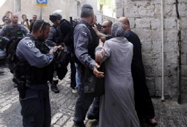 In recent months, groups of extremist Jewish settlers, often accompanied by Israeli security forces, have stepped up their intrusions into the Al-Aqsa Mosque complex, the world's third holiest site for Muslims.