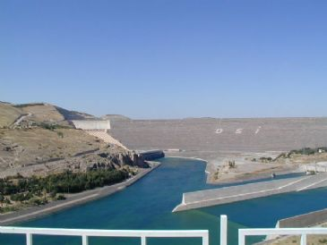 Turkish government has guaranteed to give incentives for using parts produced domestically by investors in the hydroelectric power industry