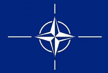 North Atlantic Council communique says Russia`s military action against Ukraine is a breach of international law and contravenes the principles of the NATO-Russia Council and the Partnership for Peace.