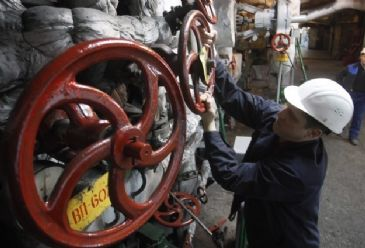 The Ukraine crisis has increased the importance of the Southern Gas Corridor which will carry Caucasian natural gas to Europe via Turkey, experts agreed at the Caspian Forum in Brussels on Wednesday.