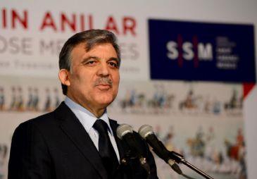 President Gul praises 'win-win' trade relationship