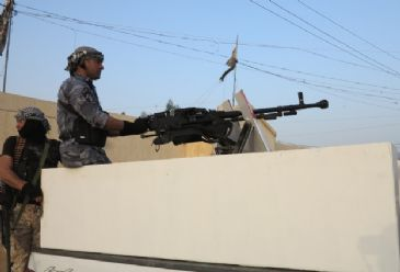 Recent months have witnessed an uptick in violence across Iraq.