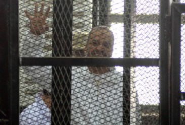 An Egyptian court on Saturday ordered the release of senior Muslim Brotherhood leader Mohamed al-Beltagi released for the first time since he was arrested last August.