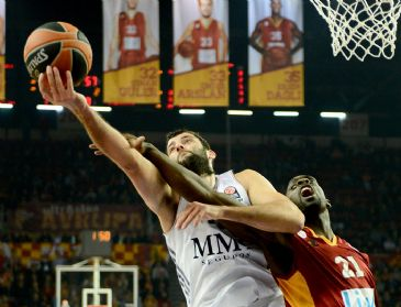 Spaniards sweep Turkish teams in Round 9 of Turkish Airlines Euroleague Top 16