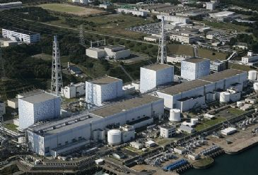A radioactive water leak still troubles Japan`s Daiichi Nuclear Power Plant since it began in March 2011.
