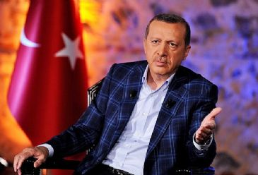 In TV interview Erdogan says abolition of private