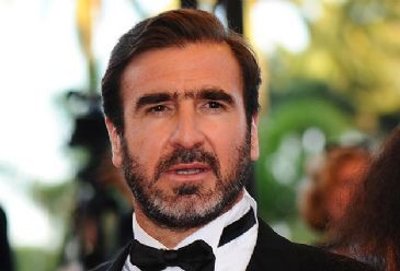 Manchester United legend, Eric Cantona reportedly cautioned for assault in London.