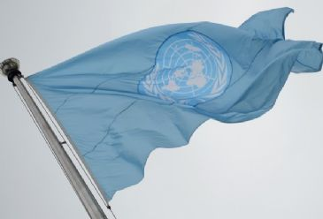 Earlier this week, 27 U.N. member states issued a joint declaration expressing concern over what they described as