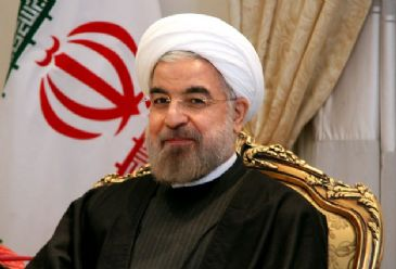 Iranian President Hassan Rouhani on Thursday wrapped up a two-day visit to Oman during which he met with Omani ruler Sultan Qaboos bin Said.