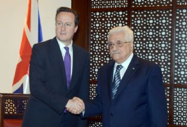 Cameron condemned as