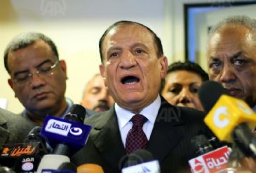 The pro-democracy National Alliance for the Defense of Legitimacy on Thursday welcomed a decision by former army chief of staff Sami Anan to pull out of Egypt's upcoming presidential election.