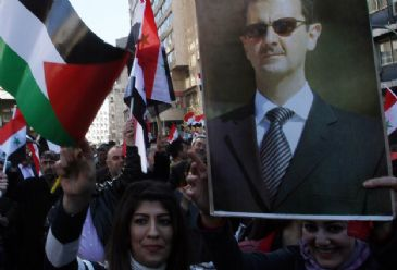 A single family has ruled Syria for over 40 years but this week sees the fourth year of war to unseat the Al-Assad clan