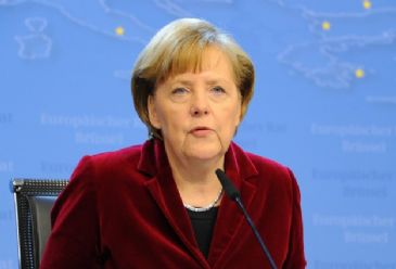The Anti-Defamation League to award German Chancellor Merkel for her engagement in human rights