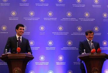 Turkey and Iraq's Kurdish Regional Government to build new bridge on their shared border
