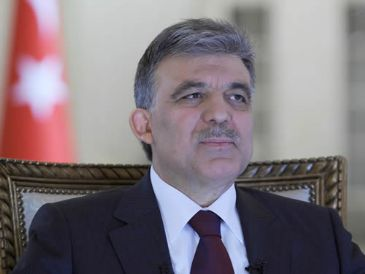 Turkey's president will be in Denmark on March 17 and 18